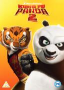 Kung Fu Panda 2 (2018 Artwork Refresh)