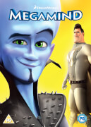 Megamind (2018 Artwork Refresh)