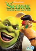 Shrek Forever After (2018 Artwork Refresh)
