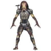 Figura Depredador Predator Fugitivo (2018) - NECA