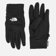 The North Face Men's Power Stretch Gloves - TNF Black
