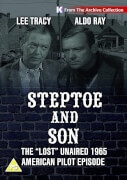 Steptoe and Son - US Pilot