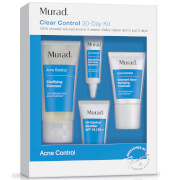 Murad Acne Clear Control 30-Day Starter Kit - US