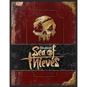 Tales from the Sea of Thieves (Hardback)