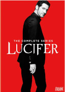 Lucifer Season 1-3