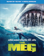 Meg 3D
