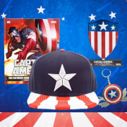 Captain America Bundle 1