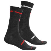 Castelli Wool Transition 12 Socks