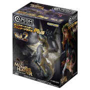 Monster Hunter Figures Plus Vol.2 - Single Figure