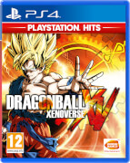 PlayStation Hits: Dragon Ball Xenoverse