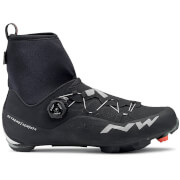 Northwave Extreme XCM 2 GTX Winter Boots - Black