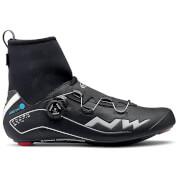 Northwave Flash Arctic GTX Winter Boots - Black