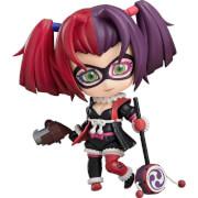 Figura Harley Quinn DC Comics Edición Sengoku - Nendoroid (10 cm)