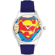DC Watch Collection - Superman - Man Of Steel