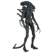 NECA Aliens 1/4 Scale Figure Warrior 1986 Version