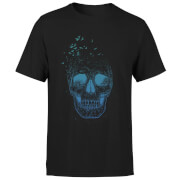 Lost Mind Men's T-Shirt - Black