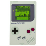 Game Boy Console Notebook