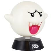 Super Mario Bros. Boo Lamp