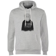 I'm Your Father Hoodie - Grey