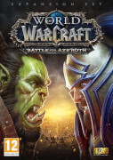 World of Warcraft 8.0 - Battle for Azeroth