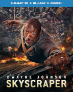 Skyscraper 3D (Includes Digital Download)