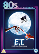 E.T. the Extra Tererstrial - 80s Collection