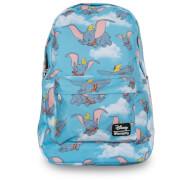 Loungefly Disney Dumbo Flying AOP Backpack