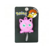Loungefly Pokémon Jigglypuff Key Cap