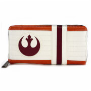 Star Wars Loungefly Cartera Con Cremallera X-Wing