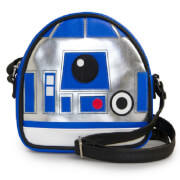 Loungefly Star Wars R2-D2 Cross Body Bag