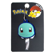 Loungefly Pokémon Squirtle Key Cap