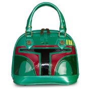 Loungefly Star Wars Boba Fett Mini Dome Bag