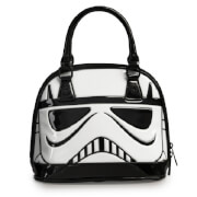 Loungefly Star Wars Stormtrooper Patent Dome Bag