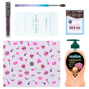 GLOSSYBOX YOUNG BEAUTY DEZEMBER 2018