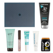 GLOSSYBOX HOMME AUTOMNE 2018