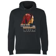 Avengers Scarlet Witch Hoodie - Schwarz