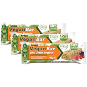 NAMEDSPORT Vegan Protein Bar - 24 Bars