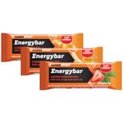 NAMEDSPORT Energy Bar - 12 Bars