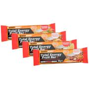 NAMEDSPORT Total Energy Fruit Bar - 25 Bars