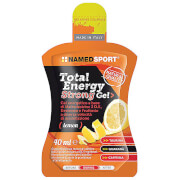 NAMEDSPORT Total Energy Strong Gel - 24 Gels