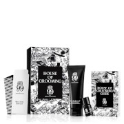 House 99 Grooming Kit 2018
