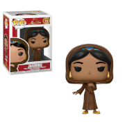 Disney Aladdin Jasmine in Disguise Pop! Vinyl Figure