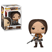 Attack on Titan Ymir Funko Pop! Vinyl