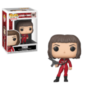 La Casa de Papel (Money Heist) Tokio Pop! Vinyl Figure