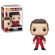 La Casa de Papel (Money Heist) Berlin Funko Pop! Vinyl