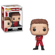 Figura Funko Pop! Denver - La Casa Di Carta
