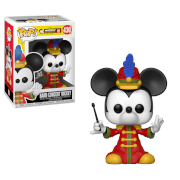 Disney Mickey's 90th Band Concert Pop! Vinyl Figure
