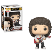 Pop! Rocks Queen Brian May Pop! Vinyl Figure