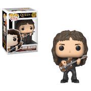 Pop! Rocks Queen John Deacon Pop! Vinyl Figure