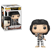 Figurine Pop! Rocks Freddie Mercury - Queen